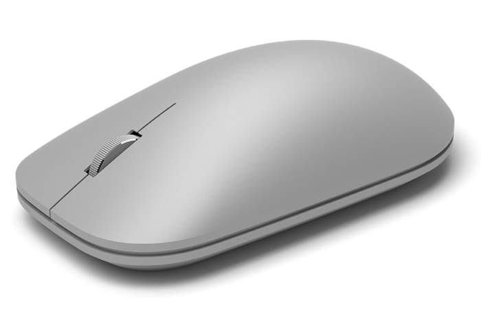 New Surface Mouse