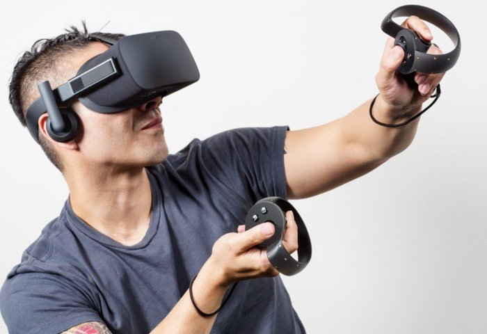 AMD, CyberPowerPC, And Oculus VR Create New Virtual Reality Ready PC