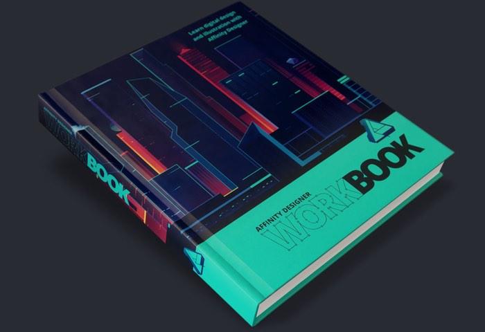 Affinity Designer Book
