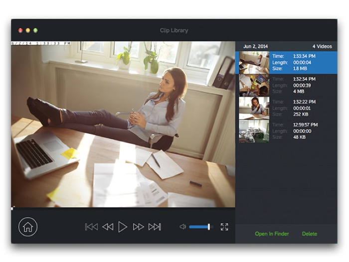 Sunday Deals: Periscope Pro 3 Video Surveillance for Mac