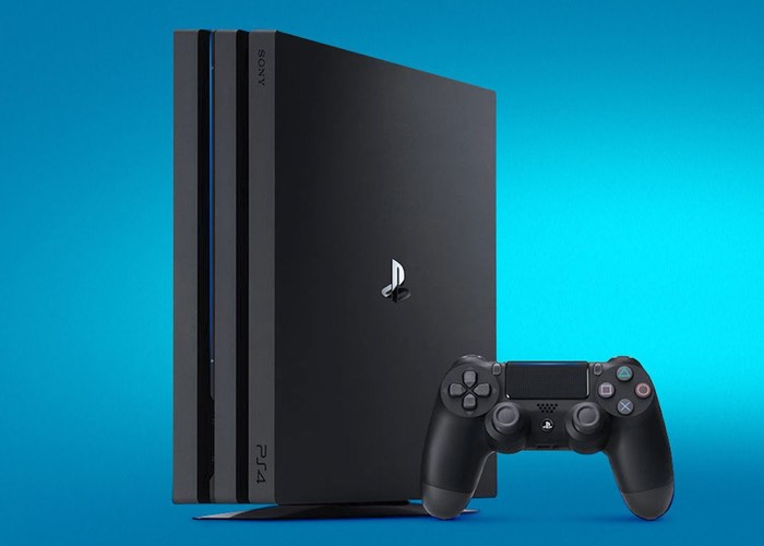 PlayStation 4 hacked