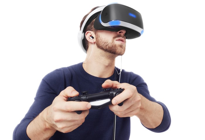 PlayStation VR Launches Today