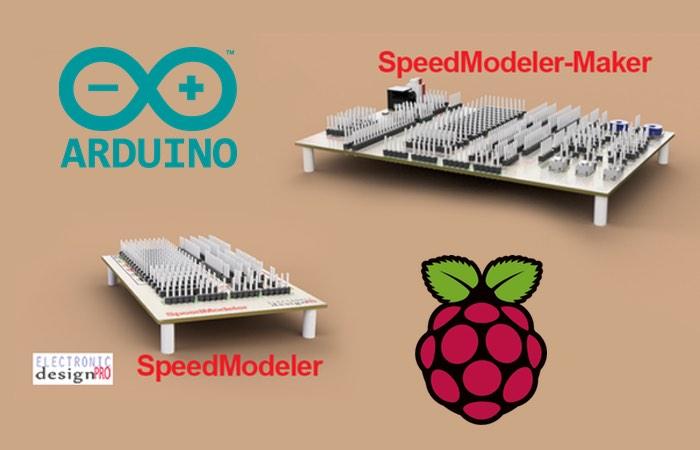 Rapid Electronic Prototyping