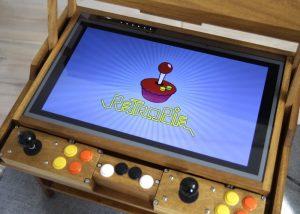 Raspberry Pi RetroPie Arcade Collection (videos)