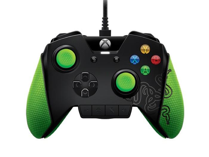 Razer WildCat Premium Xbox One Controller