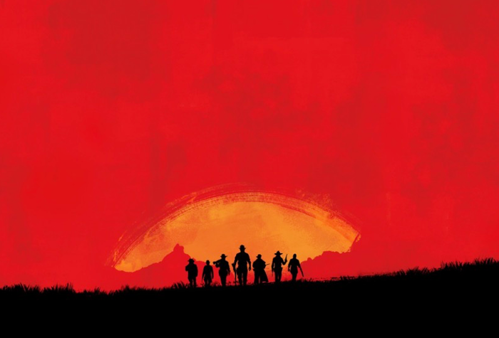 Red Dead Redemption Sequel
