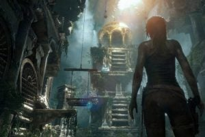 Rise of the Tomb Raider 20 Year Celebration Edition Launches On PS 4 & Xbox One