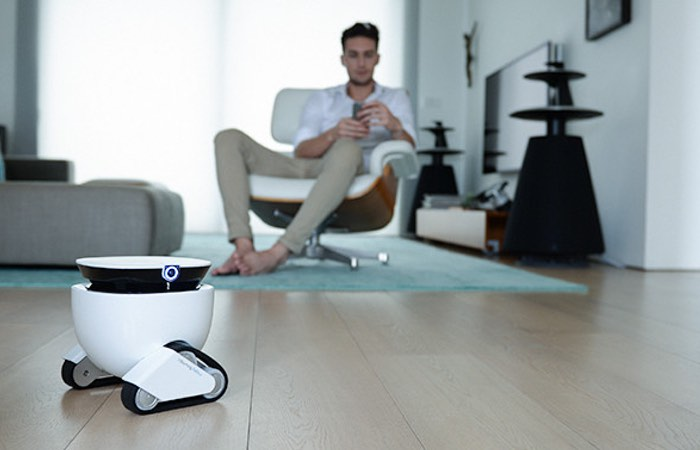 Roboming Robotic Friend Available From $519