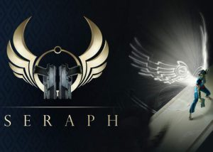 Seraph Launch Date Announced With New Trailer (video)