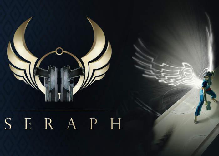 seraph-game