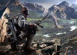 Sniper Ghost Warrior 3 Now Available To Pr-order And Pre-Download (video)