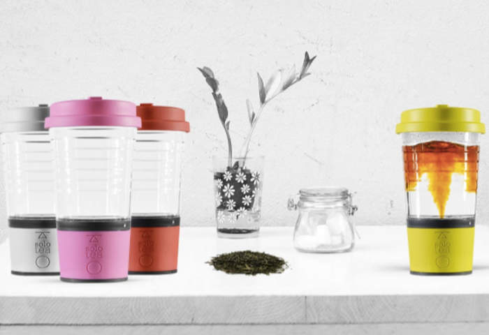 Solo Automatic Tea Infusion Mug