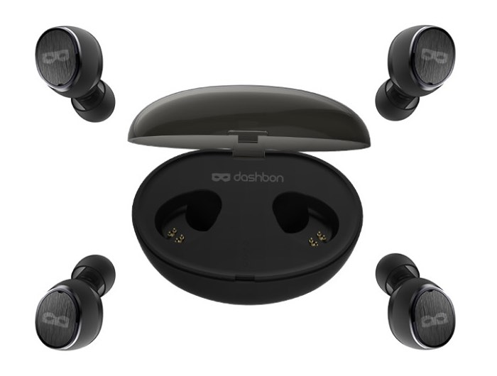 SonaBuds Wireless Stereo Earbuds