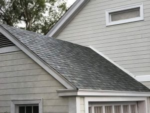Amazing Tesla Solar Roof Tiles Unveiled