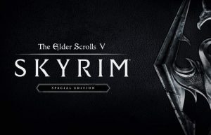 The Elder Scrolls V Skyrim Special Edition Gameplay (video)