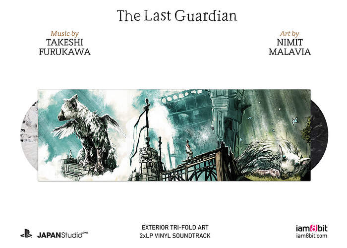 The Last Guardian Music