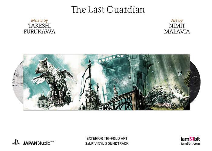 The Last Guardian Music