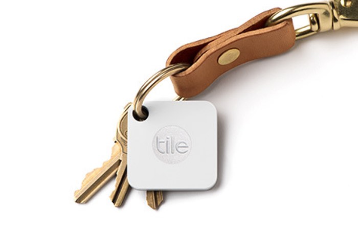 Small Tile Mate Bluetooth Tracker Launches For 25 Video