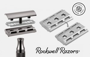 Unique Adjustable Rockwell Razor Could Save You $100's (video)