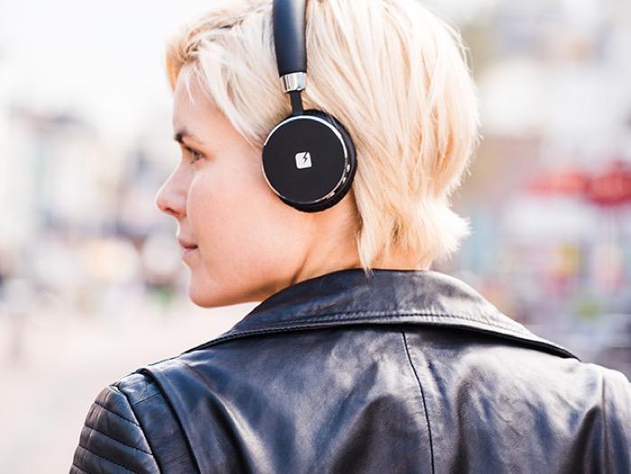 VENTURA Wireless Bluetooth Headphones