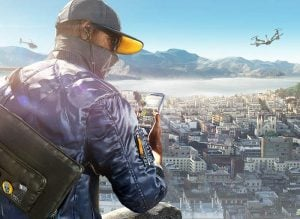 Watch Dogs 2 Gameplay Trailer –  Welcome to San Francisco (video)