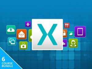 Xamarin Cross Platform Development Bundle, Save 96%
