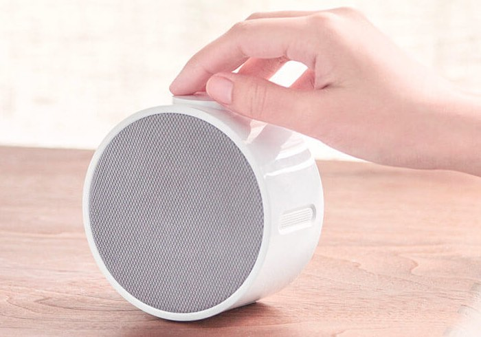 Xiaomi Mi Alarm And Bluetooth Speaker