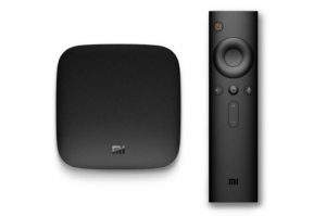 Xiaomi Mi Box 4K Ultra HD Android TV Media Streamer Launches In The US For $69