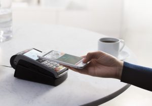 Apple Pay Launches In Russia