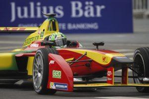 Audi Focusing On Formula E