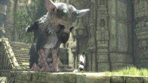 The Last Guardian Is Finally Finished