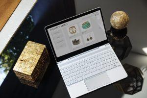 HP Spectre x360 Convertible Notebook Announced (Video)
