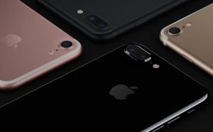 Unlocked iPhone 7 And 7 Plus Now Available In Apple's Online Store