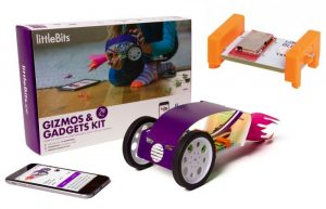 littleBits Kit Now Includes New Bluetooth Module (video)