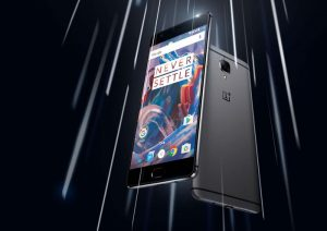 New OnePlus 3T Smartphone With Snapdragon 821 In The Works