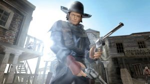 Red Dead Revolver Is Now On PlayStation 4