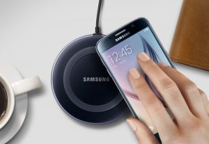 Reminder: Get 73% Off The Samsung Wireless Charging Pad