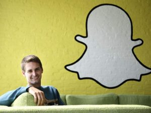 Snap Inc Looking To Raise $4 Billion In IPO