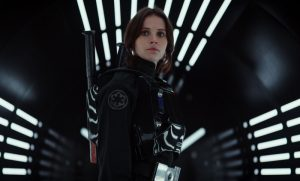 New Star Wars Rogue One Trailer Released (Video)