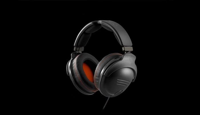 SteelSeries 9H Gaming Headset