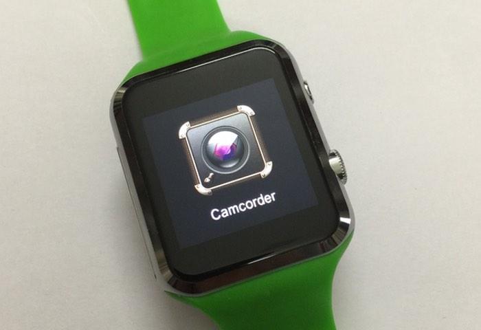 xWatch Smartwatch Phone Hits Kickstarter