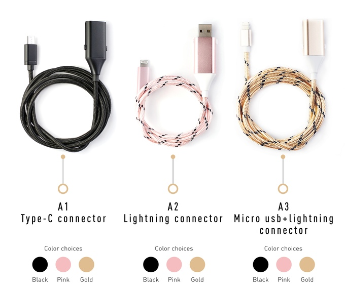 1cables smartphone cable