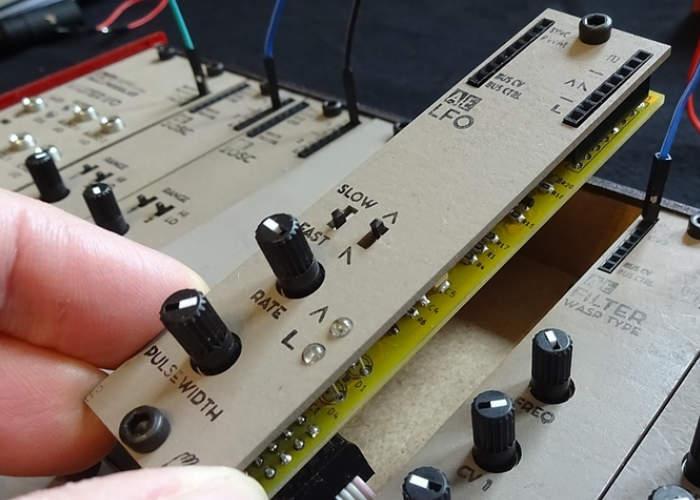 AE Modular Synthesizer