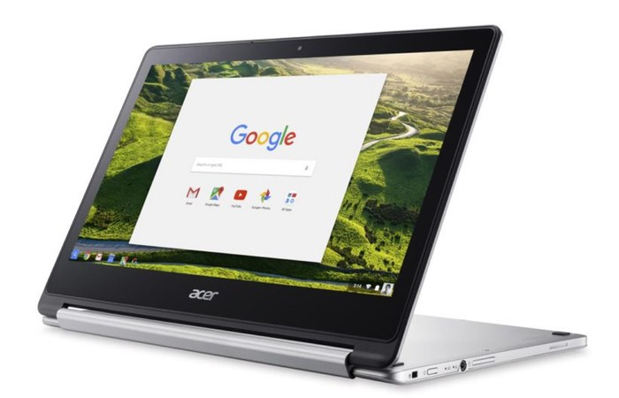 Acer Chromebook R13 Now Supports Android Apps