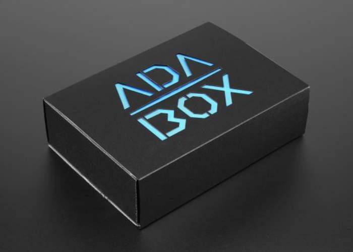 Adabox Feather Ecosystem Starter Kit