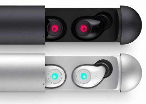Air Wireless Headphones Raise Over $2 Million Via Indiegogo (video)