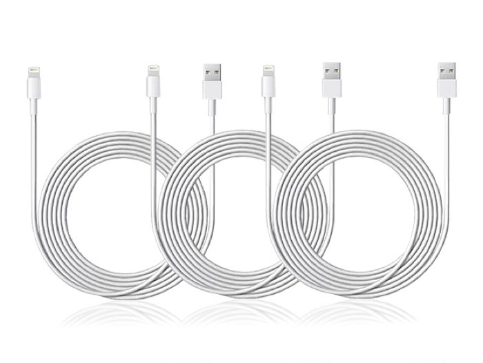 Apple MFi-Certified Lightning Cable
