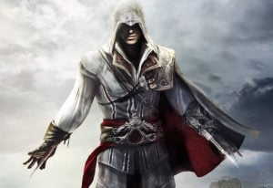 Assassin's Creed The Ezio Remastered Collection Now Available For Xbox One And PS4 (video)