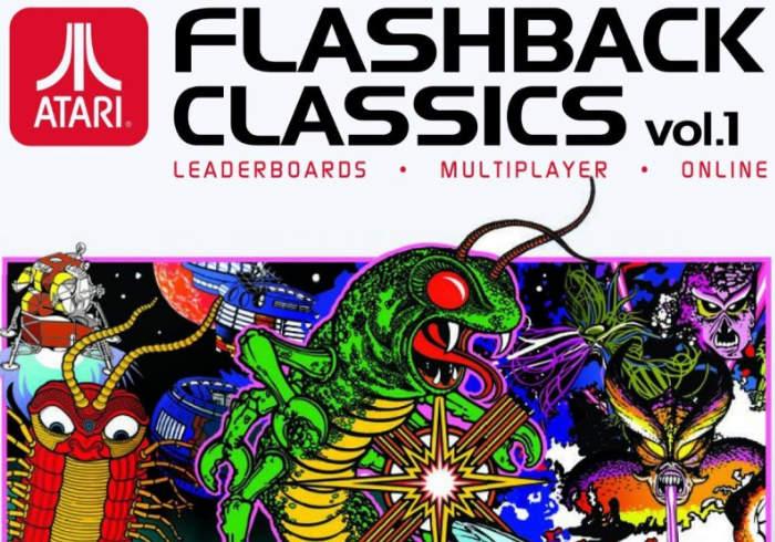 Atari Flashback Xbox One