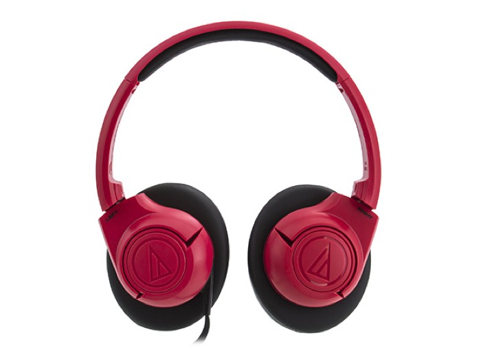 Audio-Technica SonicFuel Over-ear Headphones